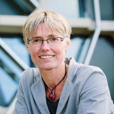 Associate Professor Ingrid van der Mei