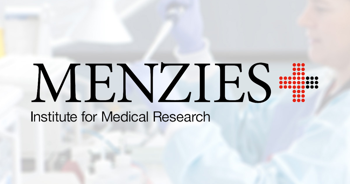 Thumbnail for Menzies Institute for Medical Research   UTAS