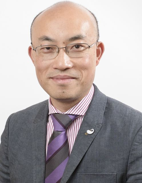 Professor Stephen Tong